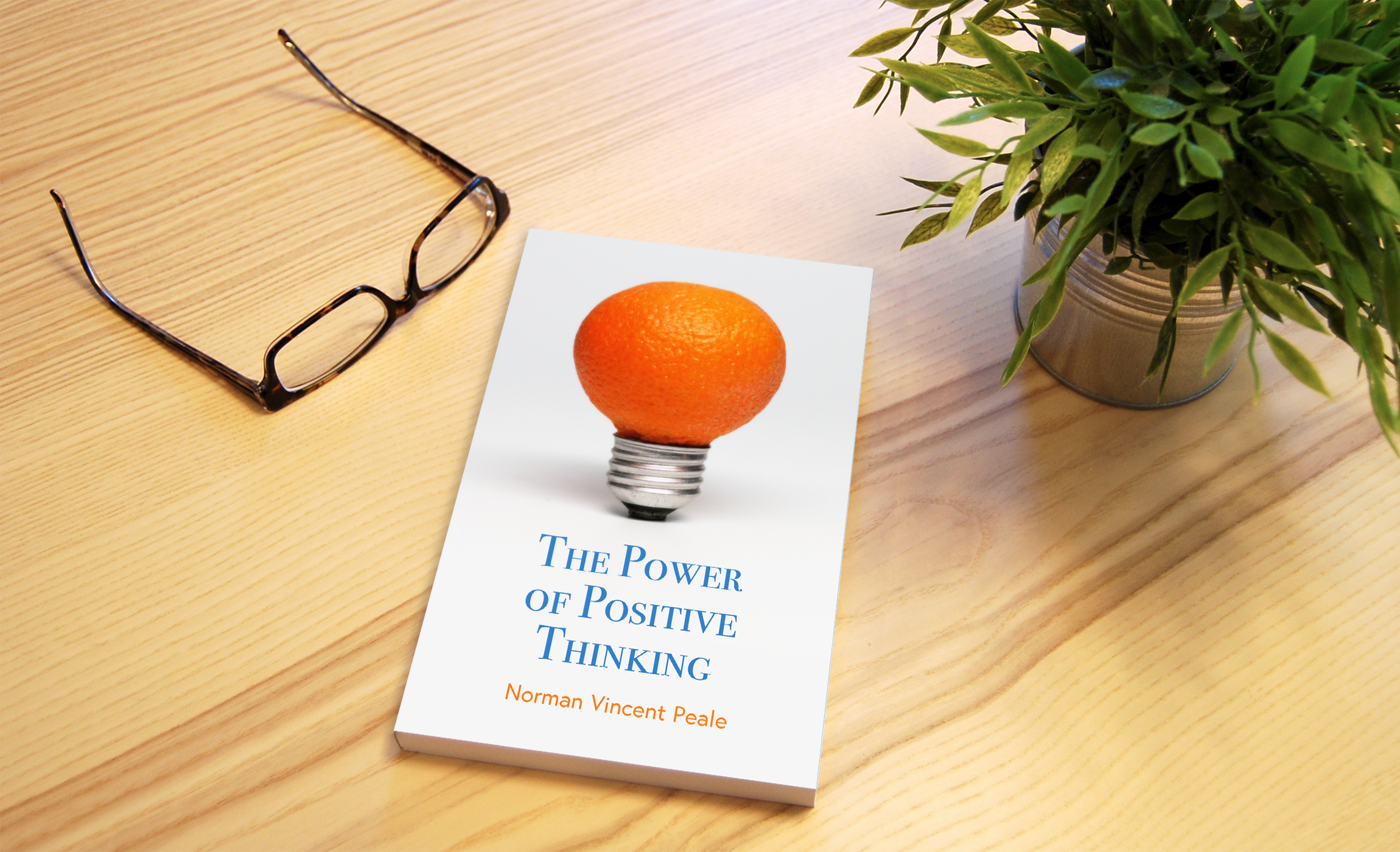 think positive power - HD2300×1400